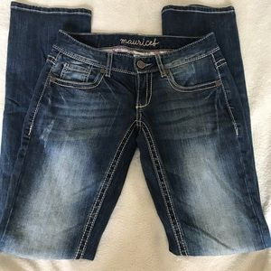 NWOT Maurice's Bootcut Jeans